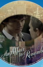 An Affair to Remember-Sherlock Fanfic by charlotteswebj