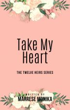 Take My Heart - Chanyeol's daughter ( Completed ) by itsmegellyangel