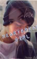 Heartbreak Girl. ||Calum Hood||. by HoranStyles2100