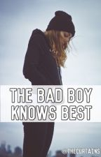 The Bad Boy Knows Best by thecurtains