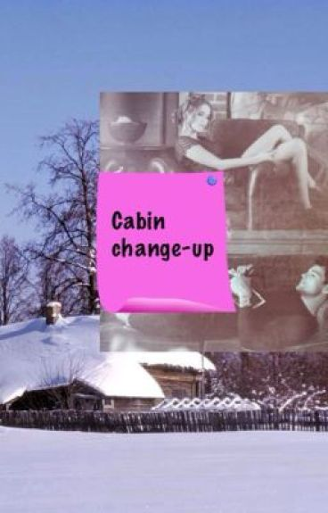 Cabin Change-Up (after first meeting Tasha) (A Vampire Academy fanfic)