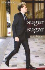 sugar sugar → n.h au by alwayslou