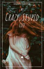 My Crazy, Stupid Life    l.h./a.i. by daddycashton
