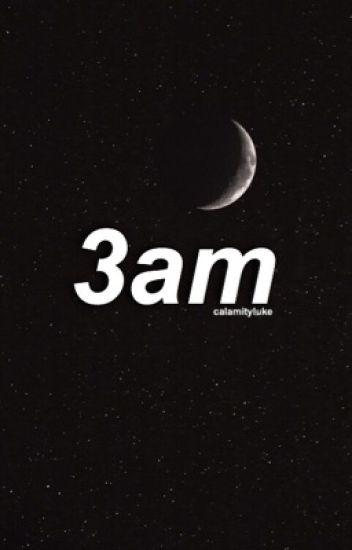 3am - lrh