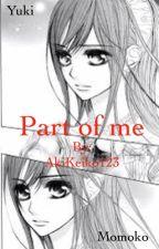 Part of me by LeeMi-Nah