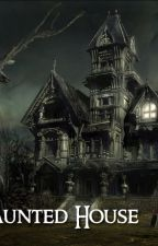 The Haunted House by JM_Yabut