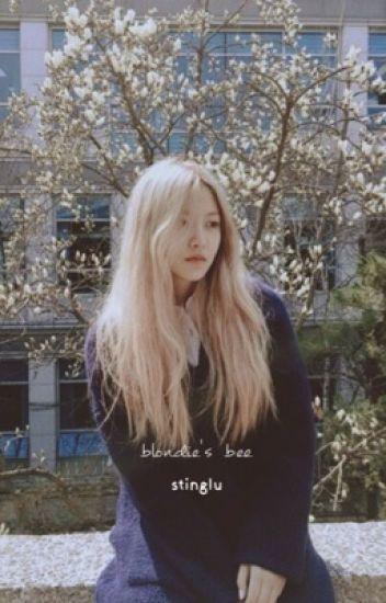 blondie's bee | stinglu *editing*