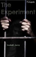The Experiment (Larry AU - Versão em Português) by vick_987