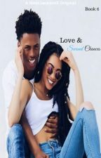 Love and Second Chances {Book 6} by NikkiJackson5