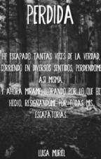 PERDIDA by LuisaMuriel