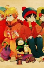 South Park One Shots ~Various x Reader~ by EbumiMasaru