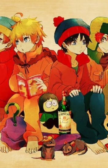 South Park One Shots ~Various x Reader~