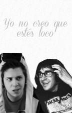 """""""Yo no creo que estés loco"""" [Rubelangel] 1• TEMPORADA TERMINADA by Crying_Wolves"""
