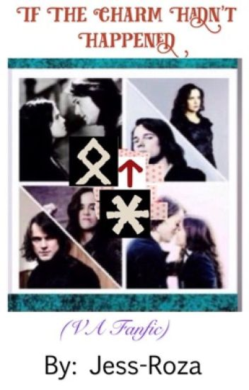 If the charm hadn't happened (A Vampire Academy fanfic)