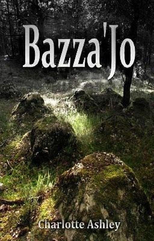 Bazza'Jo by CharlotteAshley