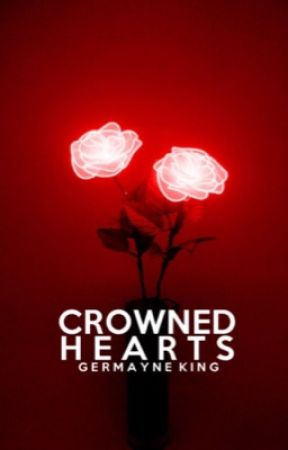 Crowned Hearts by ninagermayne