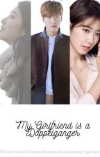 My Girlfriend is a doppelganger [MINSHIN COUPLE] by ssinz25