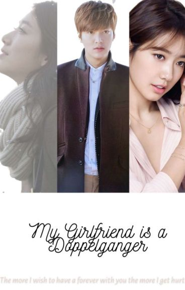 My Girlfriend is a doppelganger [MINSHIN COUPLE]