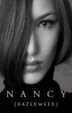 Nancy by daisy_chain