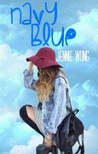 Navy Blue [under reconstruction] by geniejennie