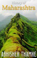 History of Maharashtra by abhishekthamke