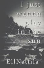 I Just Wanna Play In The Sun (Bondi Rescue) by EllNattila