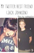 My twitter best friend (Jack Johnson) by AlmightyJack