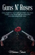 Guns N' Roses by mariam_shaar