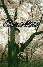 Secret Love. by msrhsml
