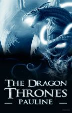 The Dragon Thrones by kalyco