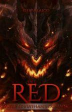 RED: Enter Leviathan's Domain by Kier-Velasco