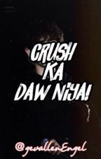 CRUSH KA DAW NIYA! (Short Story) by gevallenEngel
