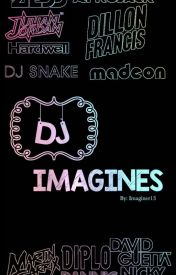 Dj Imagines (requests closed) by Imaginer13