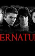 supernatural x readers by indi475