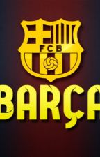 FC Barcelona by epicishy