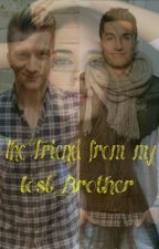 The Friend from my lost Brother *Abgeschlossen* by bvb_geschichten_