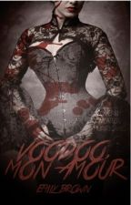 Voodoo, Mon Amour by SerialArtist593