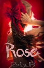 Rose by RoslynJB