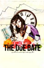 The Due Date by whimsicxl