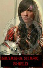 Natasha Stark: SHIELD by slr689