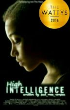 High Intelligence || 2 by shadesofronja