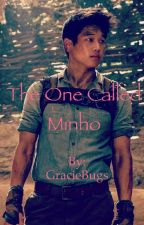 The One Called Minho by GracieBugs