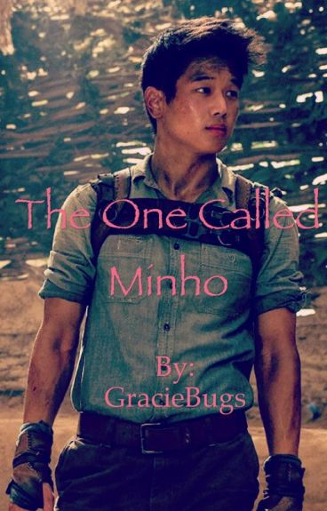 The One Called Minho
