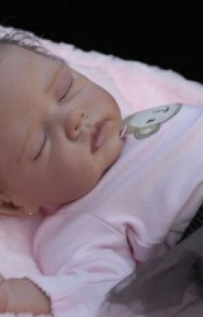 baby mama by destinyrathburn