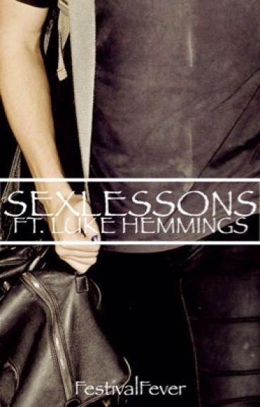 Sex Lessons ft. Luke Hemmings