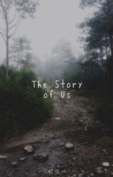 The Story Of Us ▸▸ Kellic