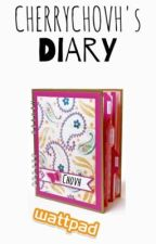 CRLXVH's Diary by cherryoungx