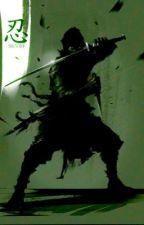 The Ninja (Season 1) by -Ninja-