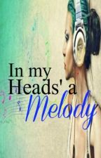 In My Heads' A Melody by SuperEvilPuppy