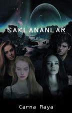 SAKLANANLAR by Carna4Maya